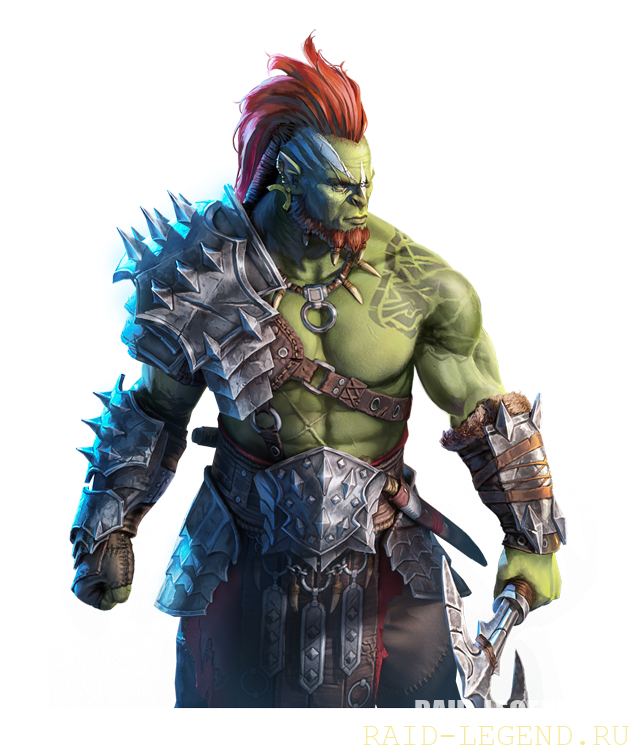 Русскоязычный фан-сайт игры RAID Shadow Legends